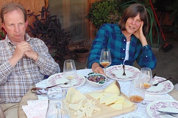 George und Judith