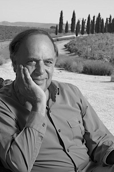 Portrait Carlos Falco
