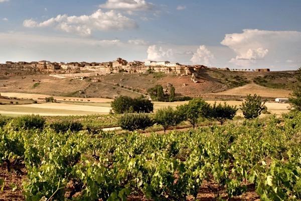 Ribera del Duero, Atauta tal