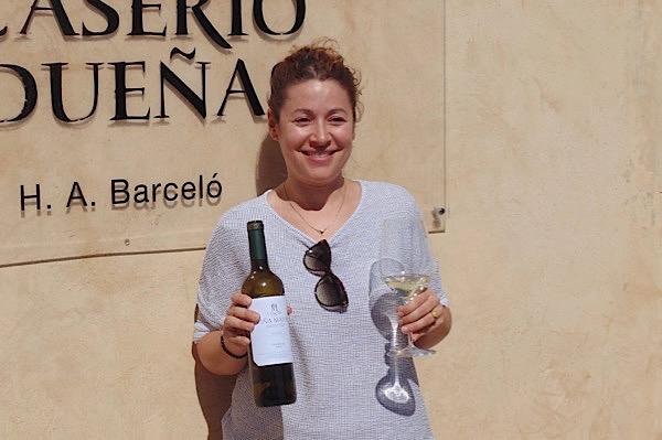 Almudena Alberca
