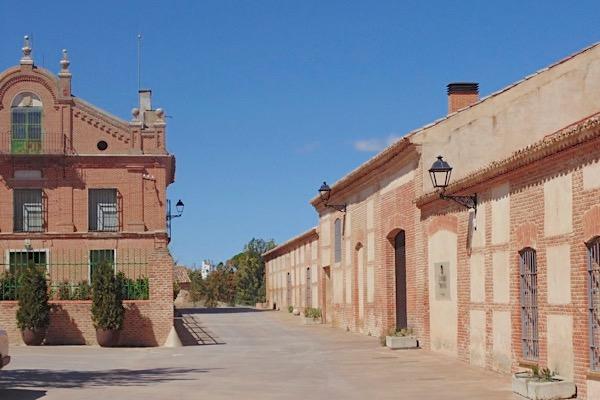 Weingut Caserio de Duenas