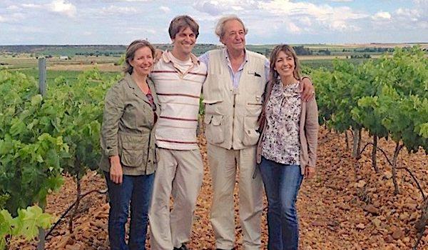 Familie Coloma, Bodegas Coloma