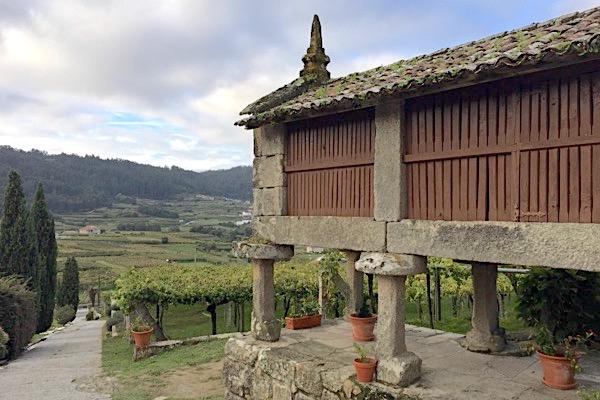 Bei Gerardo Méndez - Do Ferreiro
