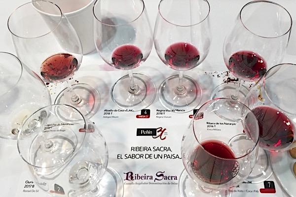 Master Class Ribeira Sacra