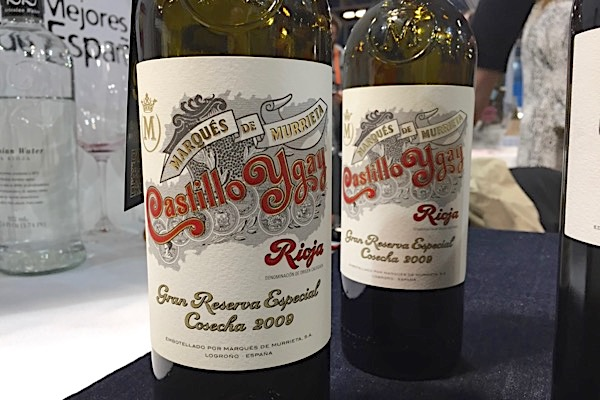 Castillo Ygay Gran Reserva Especial 2009. Der Kultwein aus dem Rioja