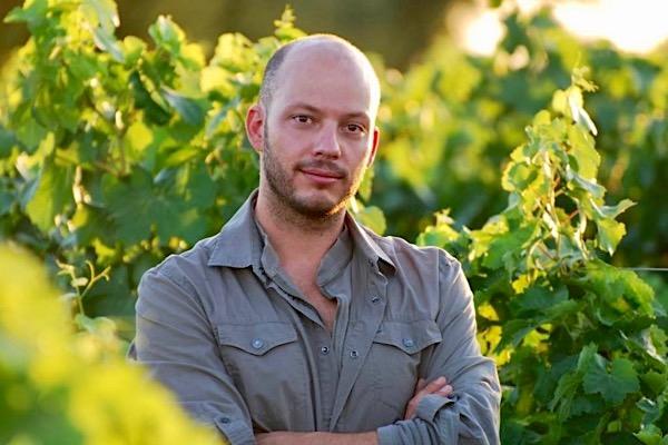 Elias López von Bodegas Verum. Setzt beim Klimawandel auf Rebsorten mit hoher Säure.