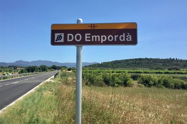 Empordà: Weingebiet zwischen Pyrenäen und Costa Brava.