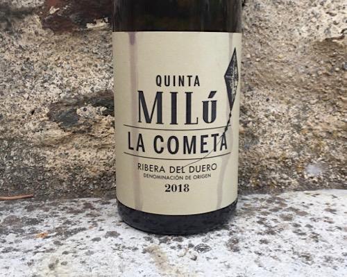 Quinta Milú La Cometa. German R. Blanco