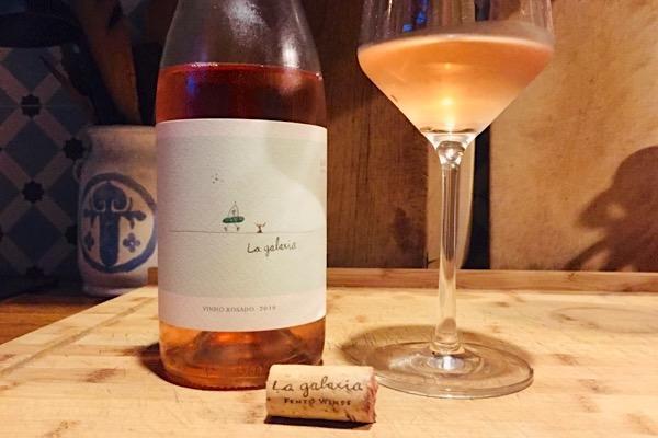 Rosado aus Portugal von Fento Wines