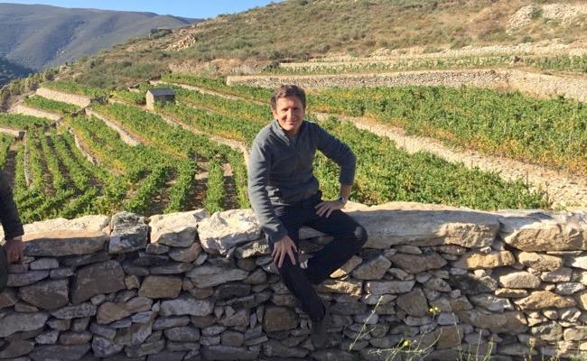 Rafael Palacios, der Meister aller Weißweinklassen