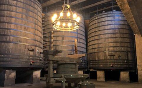Vina Tondonia, Haro, Rioja